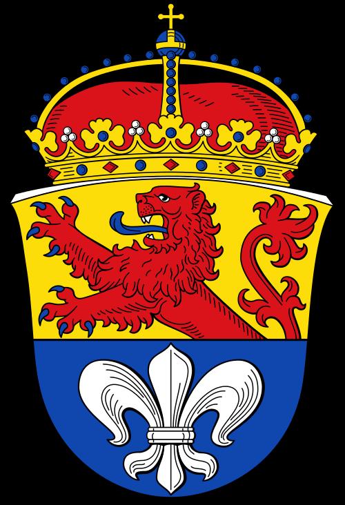 Wappen Darmstadt