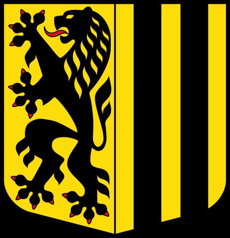 Dresden Wappen