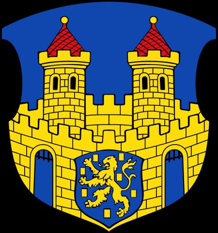 Idstein Wappen