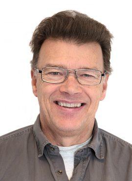 Bill Jönsson