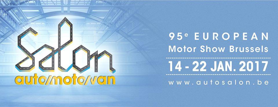 95e Salon voor lichte bedrijfsvoertuigen, vrijetijdsvoertuigen en moto's