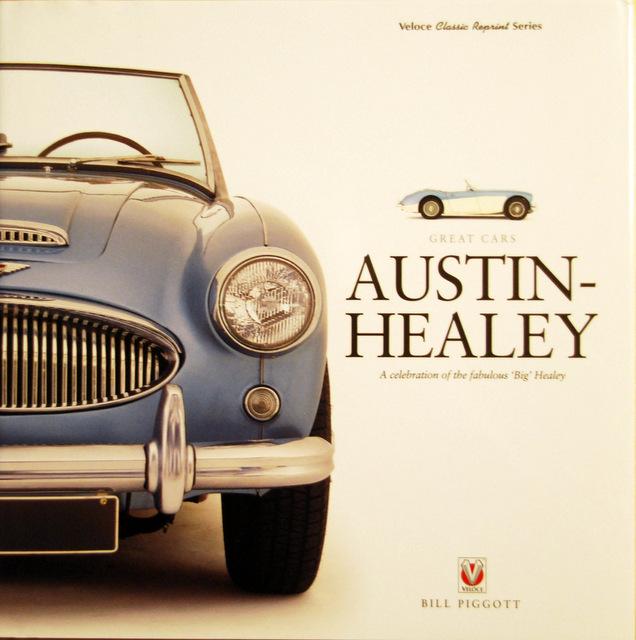 Nieuwe boeken voor de autofan.  Vincent Arpons