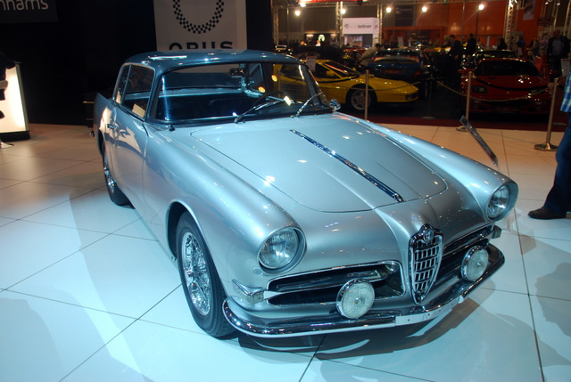 Interclassics Brussels 2015. Vincent Arpons