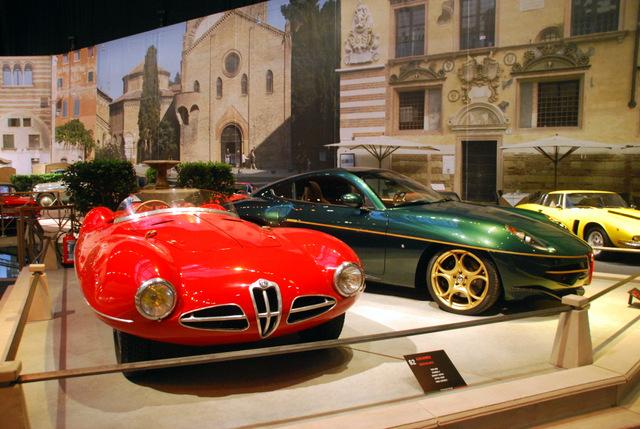 Autoworld  Italian Car Passion. Be.  2016 Vincent Arpons