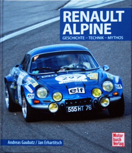 Nieuwe boeken voor de autofan 05  Vincent Arpons
