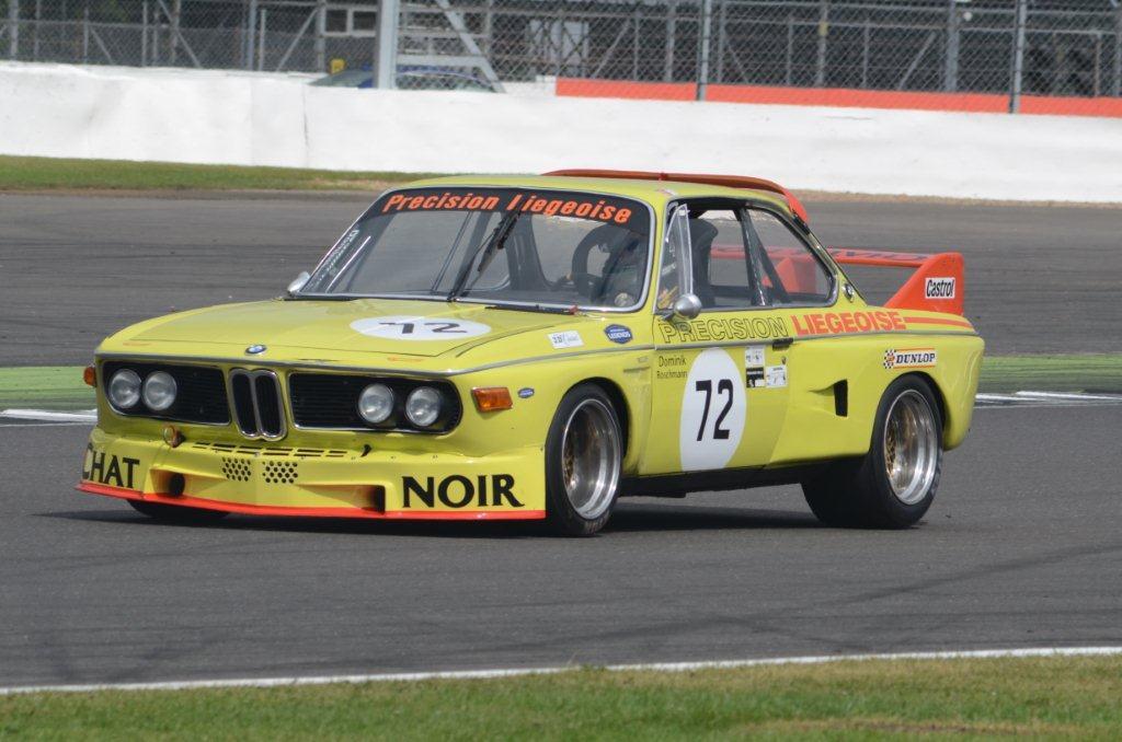 """De """"Classics"""" op Silverstone   UK.   Wilfried Geerts"""