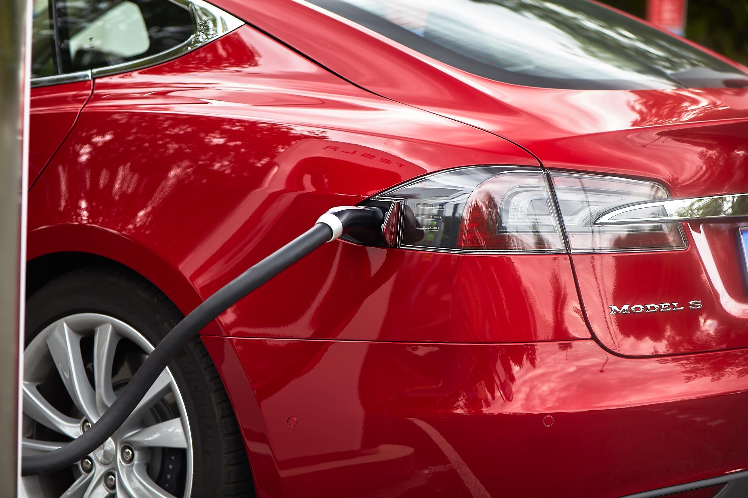 Van nul tot 1000 locaties – Tesla Destination Charging breidt uit door heel Europa