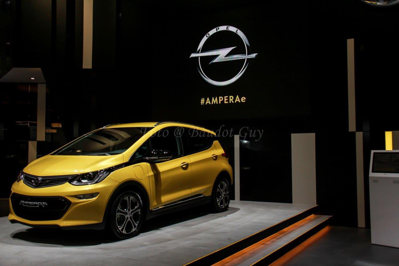 'Das Elektroauto':