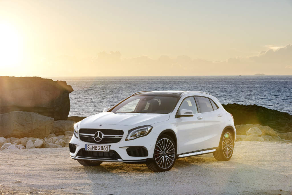 Nearly New Car wordt Mercedes-Benz Certified