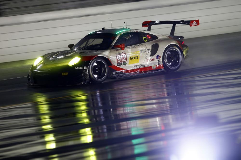 Nieuw webmagazine van Porsche
