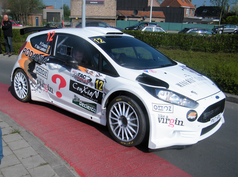 TAC Rally – na KP 4