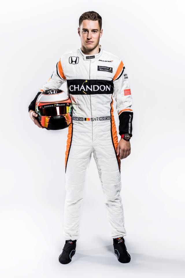 Stoffel Vandoorne na de GP van Spanje: