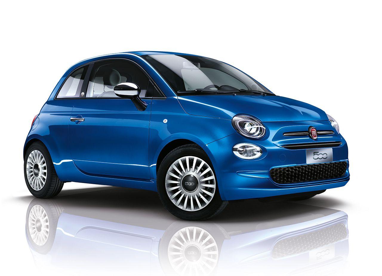 Fiat 500: nog technologischer en meer geconnecteerd