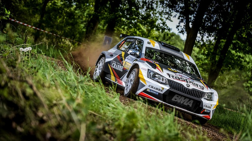 Belgian Rally Championship / Sezoensrally