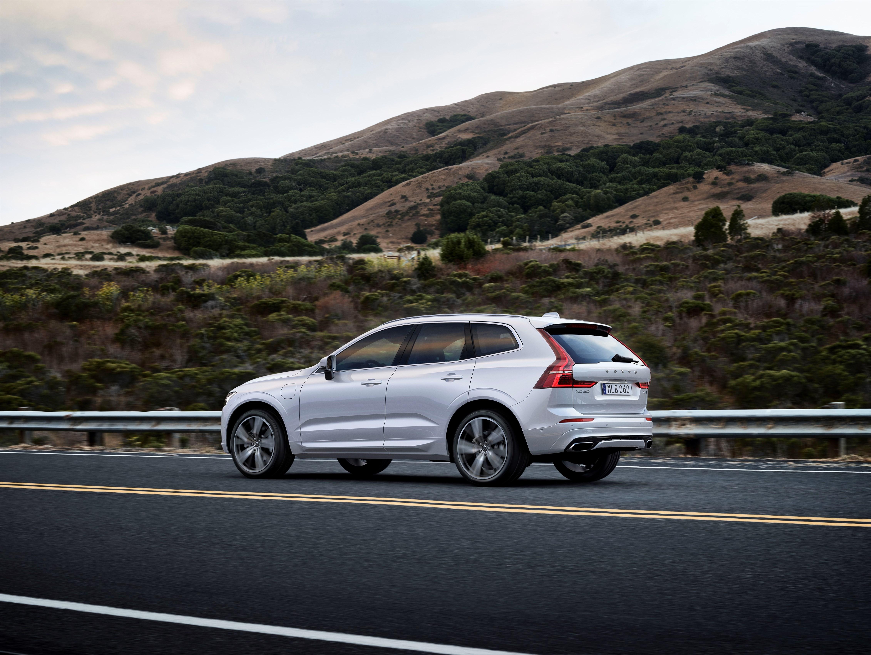 Nieuwe Volvo XC60  video: Chris Gommeren