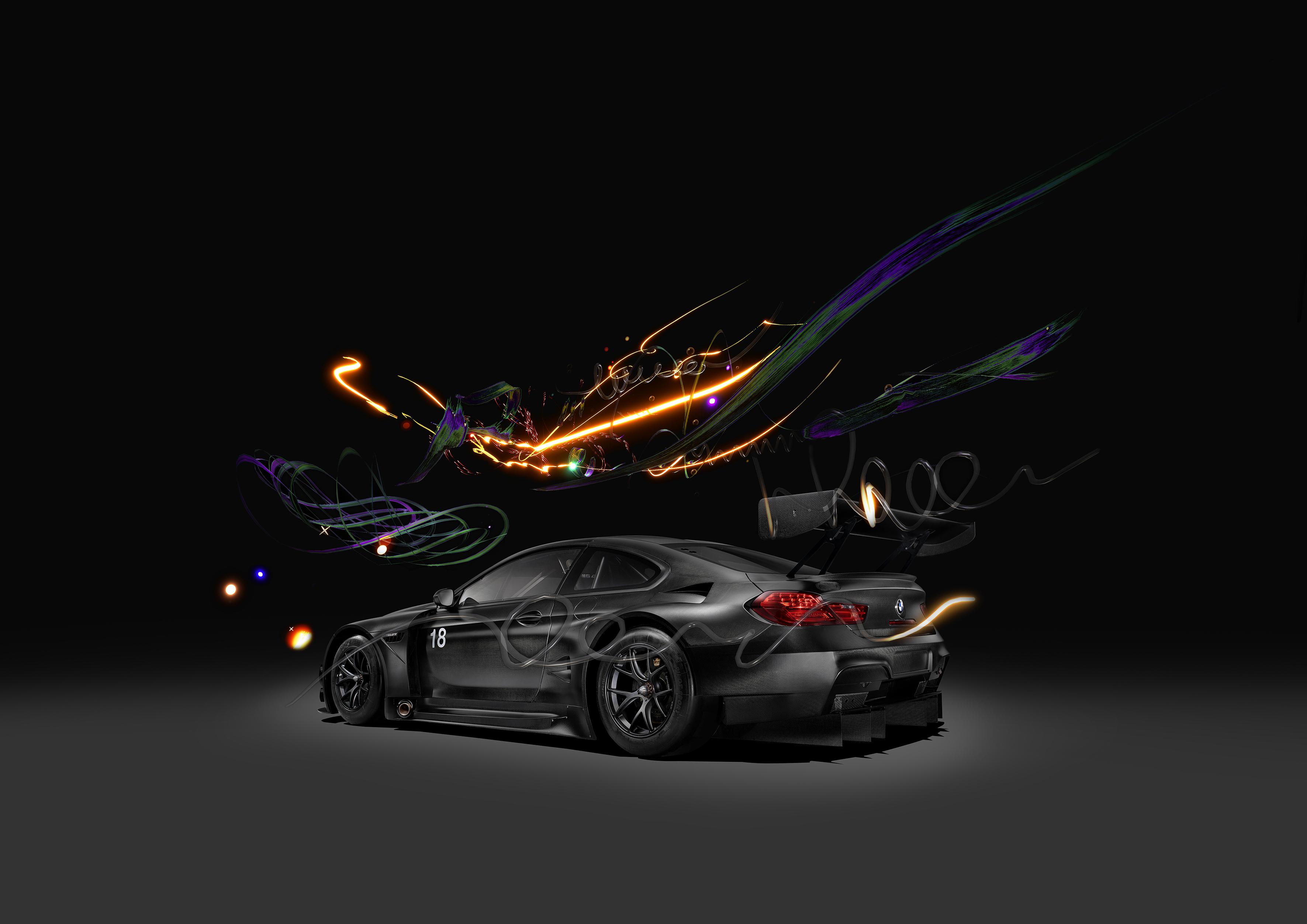 BMW Art Car gaat virtueel: