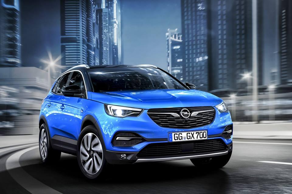 Blijf alert en rij veilig: Opel Grandland X waarschuwt vermoeide bestuurders