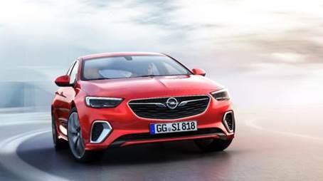 Geboorte van een Europese kampioen: Opel en Vauxhall vervoegen Groupe PSA