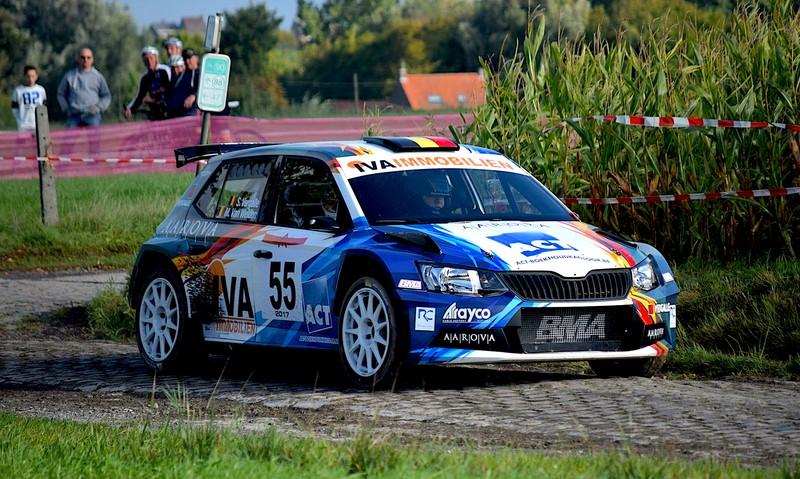 Aarova Rallysprint / Rallye Niedersachsen