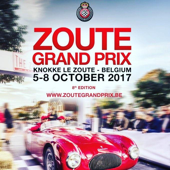Knokke Zoute GP 2017 Zat. Wilfried Geerts