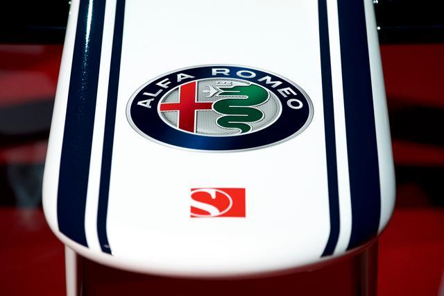 Alfa Romeo keert terug naar de Formule 1™