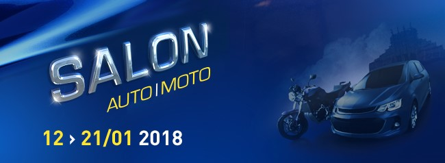 Mitsubishi @ Brussels Motorshow 2018