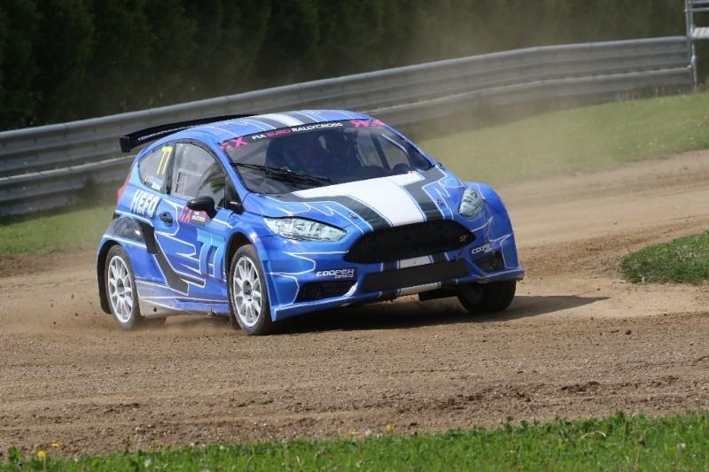 Het Belgische Rallycross kampioenschap komt terug op 25 februari in Mettet