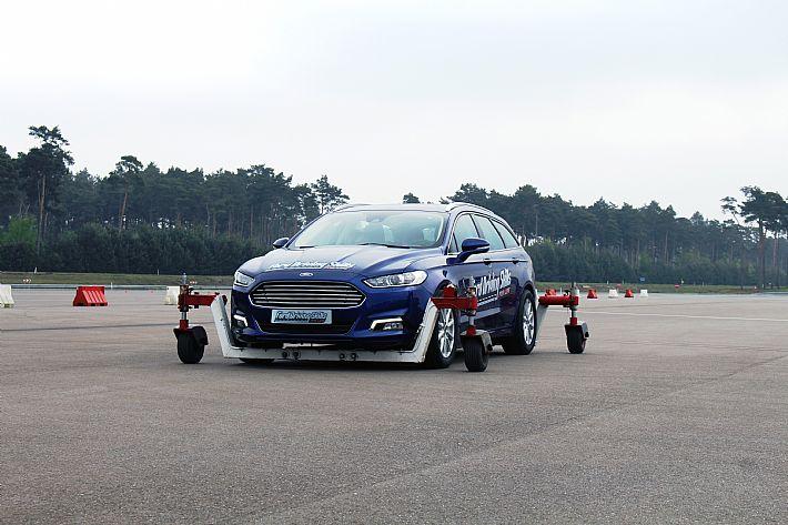 Ford Driving Skills for Life – gratis opleidingssessies 2018