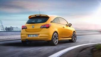 Kleine sportieveling met een grote naam: de nieuwe Opel Corsa GSi