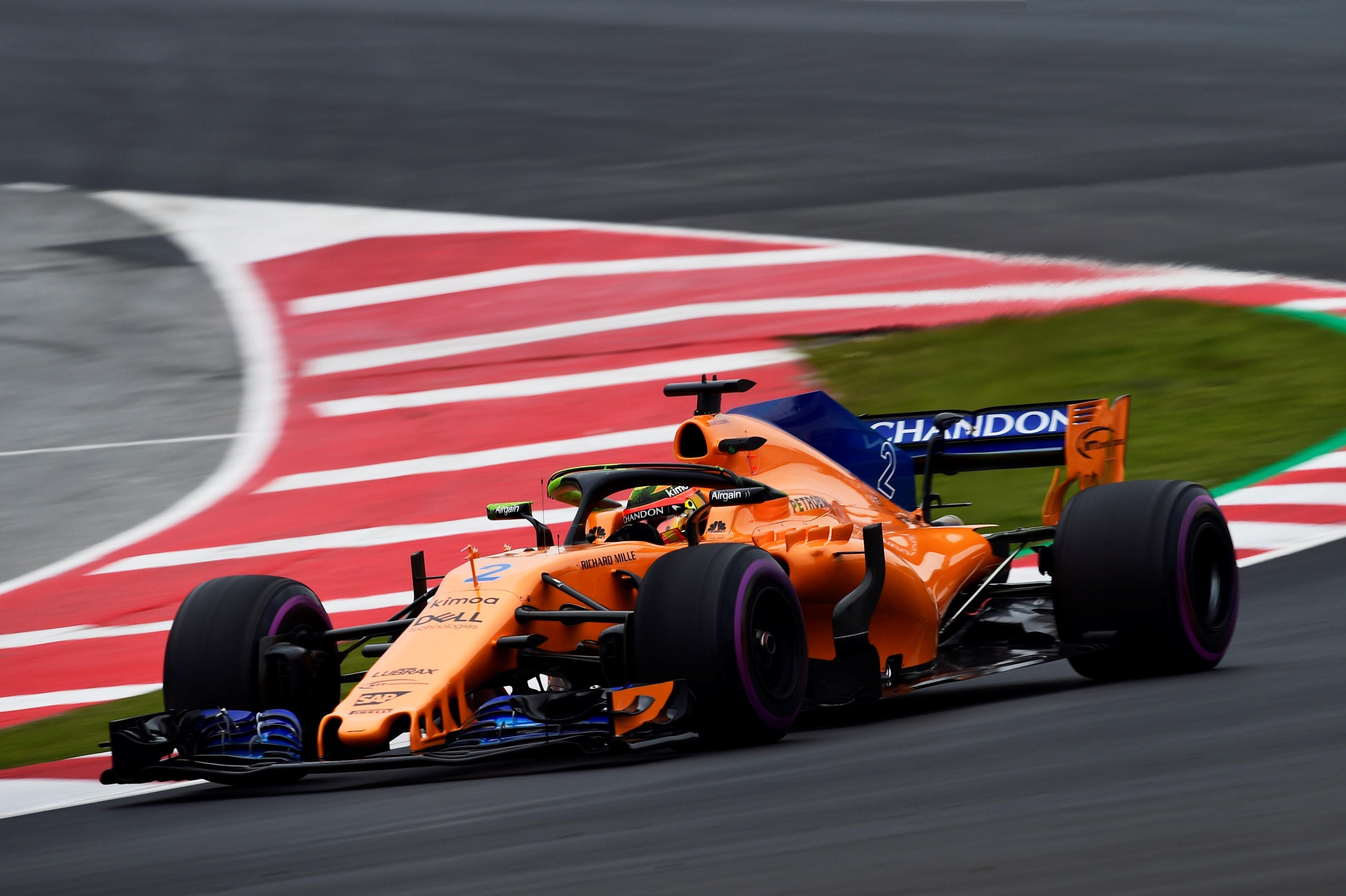 2018 Belgian Grand Prix