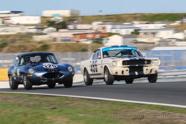 Autoliefhebbers - Zandvoort Historic GP -101