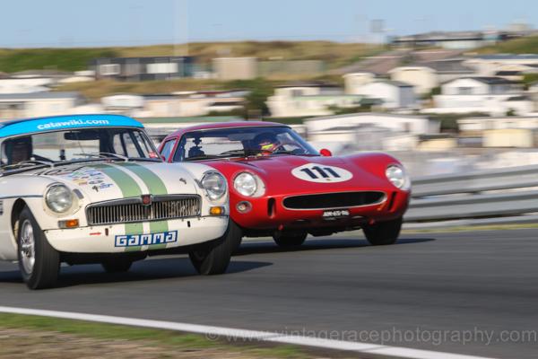 Autoliefhebbers - Zandvoort Historic GP -102