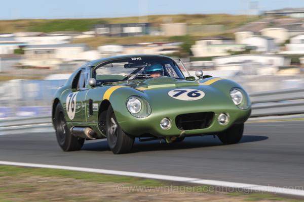 Autoliefhebbers - Zandvoort Historic GP -103