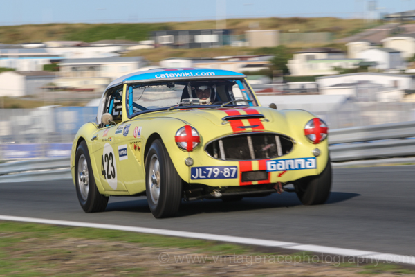 Autoliefhebbers - Zandvoort Historic GP -105