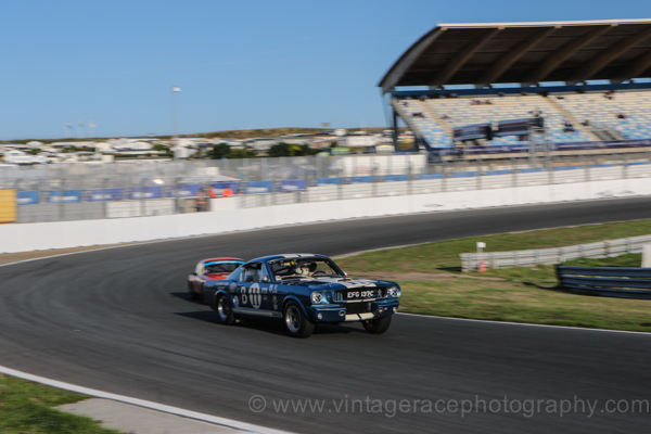 Autoliefhebbers - Zandvoort Historic GP -106