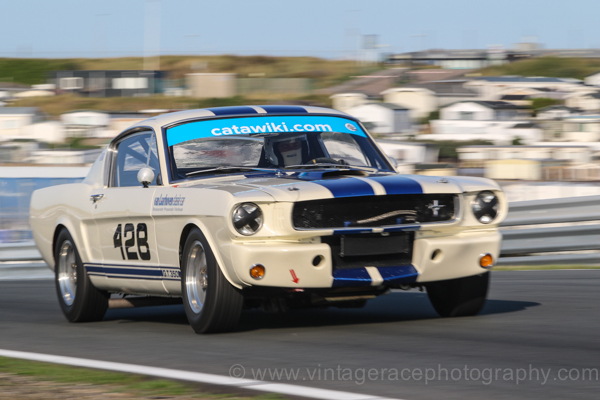 Autoliefhebbers - Zandvoort Historic GP -107