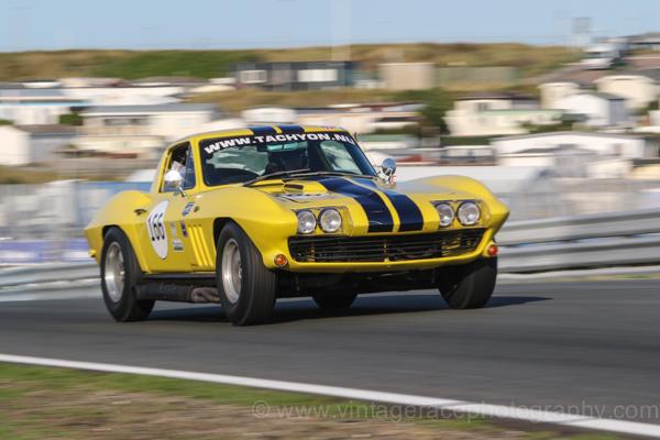 Autoliefhebbers - Zandvoort Historic GP -109
