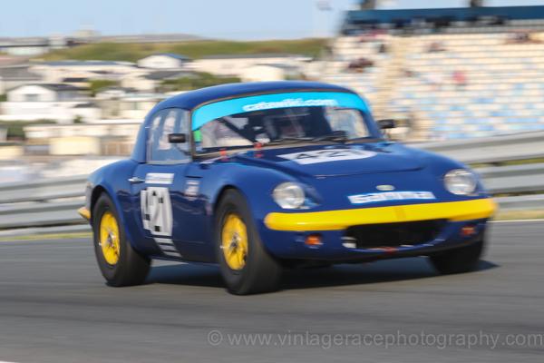 Autoliefhebbers - Zandvoort Historic GP -110