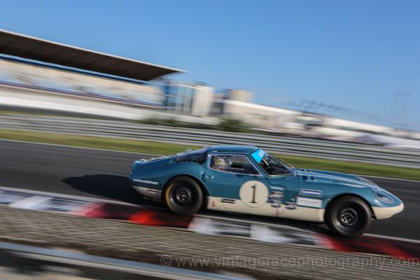 Autoliefhebbers - Zandvoort Historic GP -114
