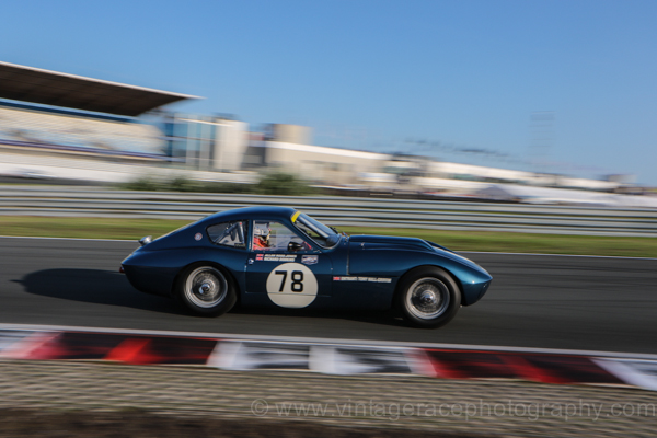 Autoliefhebbers - Zandvoort Historic GP -115