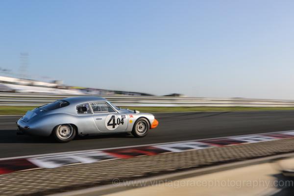Autoliefhebbers - Zandvoort Historic GP -116