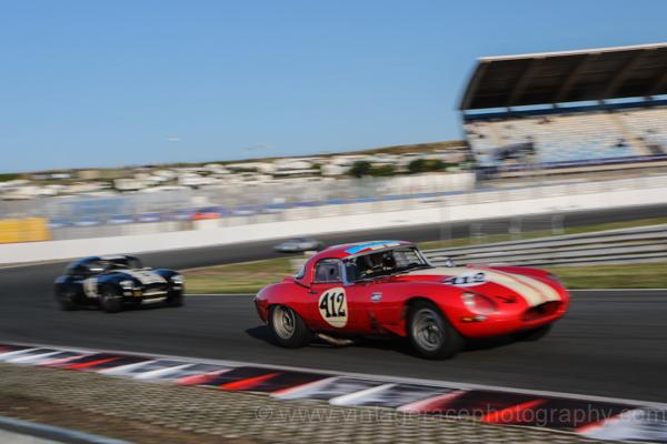 Autoliefhebbers - Zandvoort Historic GP -117