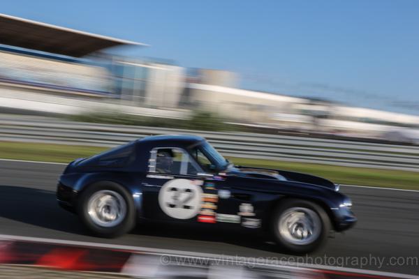 Autoliefhebbers - Zandvoort Historic GP -118