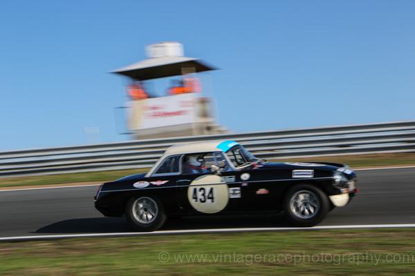 Autoliefhebbers - Zandvoort Historic GP -125