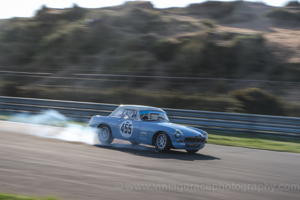 Autoliefhebbers - Zandvoort Historic GP -131