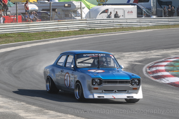 Autoliefhebbers - Zandvoort Historic GP -146