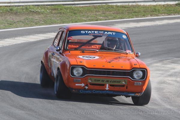 Autoliefhebbers - Zandvoort Historic GP -147