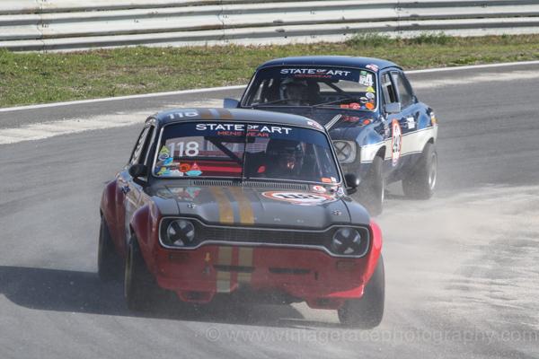Autoliefhebbers - Zandvoort Historic GP -148