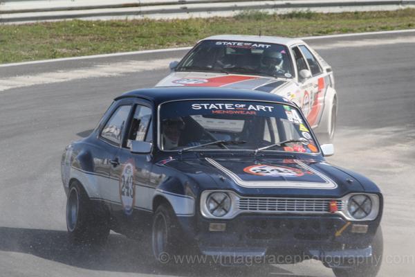 Autoliefhebbers - Zandvoort Historic GP -149