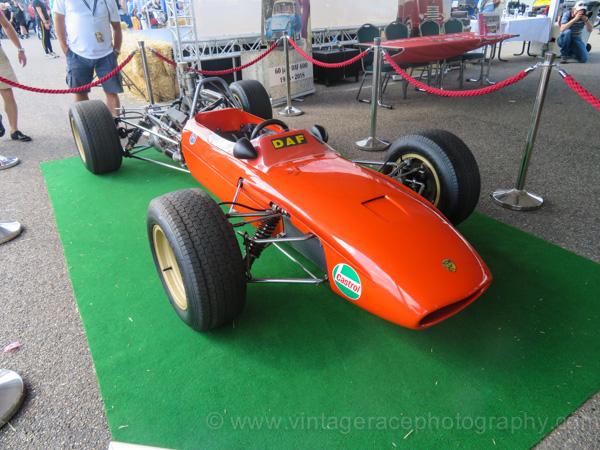 Autoliefhebbers - Zandvoort Historic GP -157